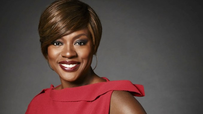 """""""There are 30 million Americans with type 2 diabetes and 84 million with prediabetes. There are 324 million people in this country, so that's half the population right there,"""" said Viola Davis who joined forces with the pharmaceutical company Merck to narrate """"A Touch of Sugar,"""" which also depicts how the disease affects all communities (Photo: violadavis.net)"""
