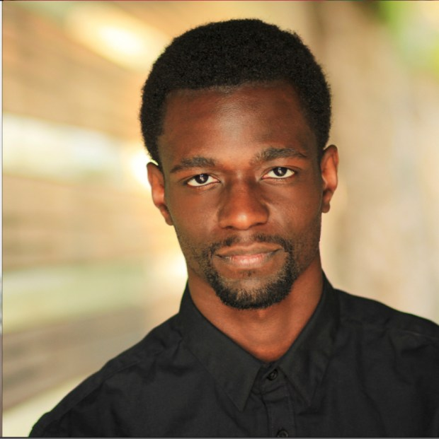 Black Revolutionary Theatre Workshop, Jovan Davis