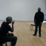 Black Revolutionary Theatre Workshop Kevin Green Jovan Davis
