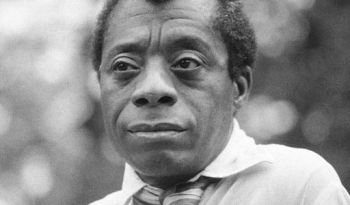 BRTW celebrates BHM Hero James Baldwin