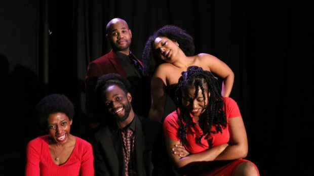 Tipsy Black History with Black Revolutionary Theatre Workshop