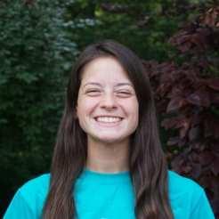 Amanda Hay: Counselor