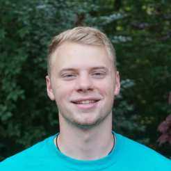 Grant Grogan: Counselor