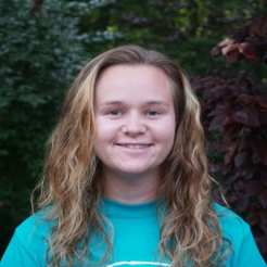 Jen Braun: Discipleship Crew Leader