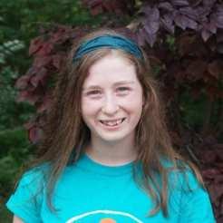 Natalie Lake: Counselor