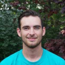 Nate McFarland: Discipleship Crew Leader