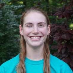 Tracy Kile: Program Administrator