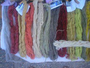 Marlie de Swart knitted designs