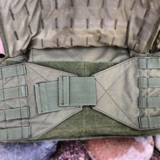 Plate Carrier Review