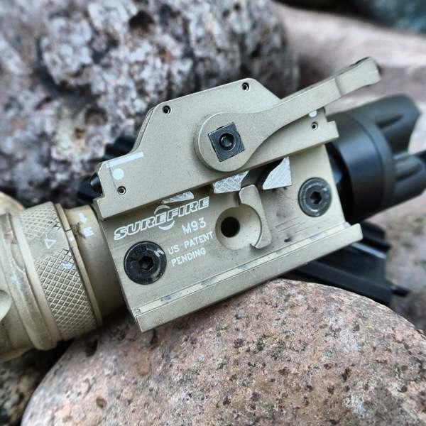 SUREFIRE Weapon Light