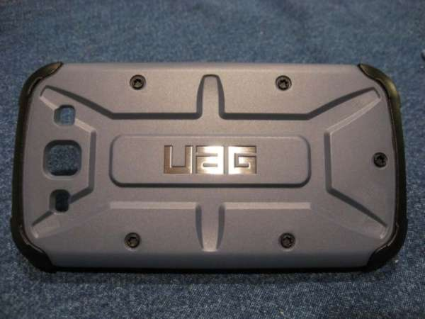 Urban Armor Gear Composite Case Review