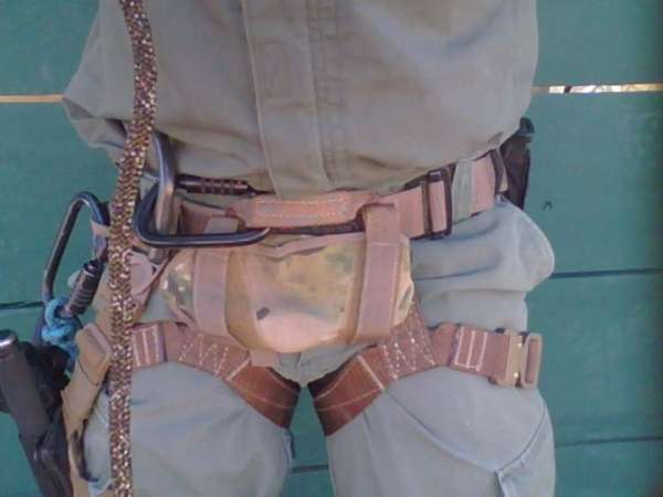Yates harness2