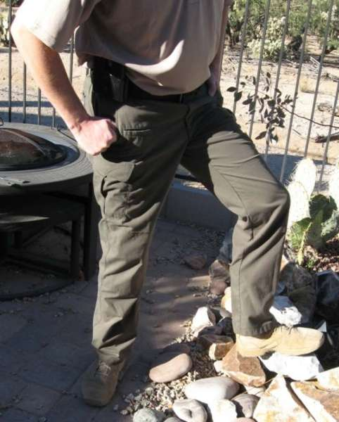 5.11 Stryke Pant Review