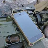 Strike Industries Tactical Battle Case SHOX for Apple iPhone 5