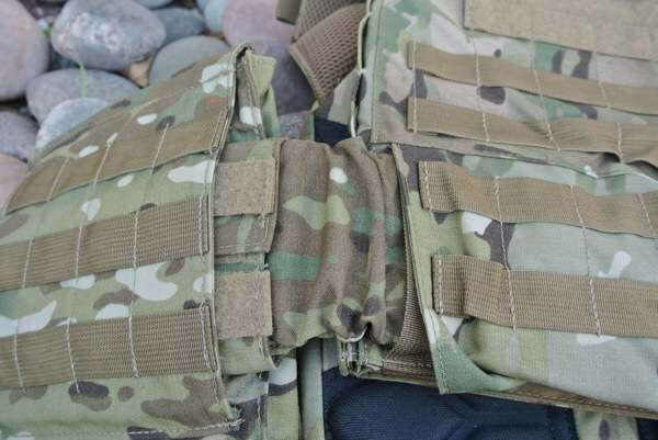 Tactical Tailor Fight Light Plate Carrier