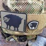 BlackSheepWarior.com Patches