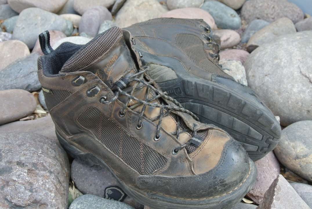 Danner Radical GTX 452 Review