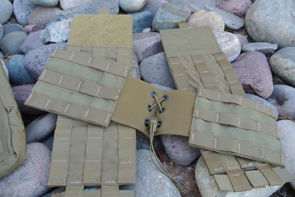 Raine Inc. Plate Carrier Review
