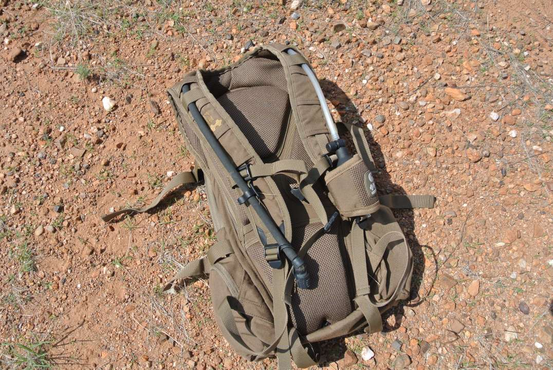 GEIGERRIG Tactical 1600 Review