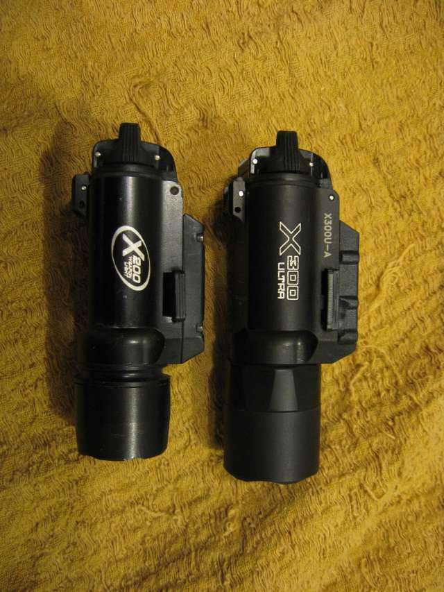 SureFire X300 Ultra Review