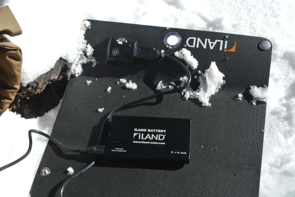 iFly Solar USB Panel Review12
