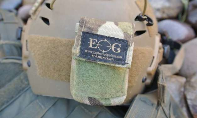 """EOG Little Big Man Review: Destroying the Myth of """"Ounces are Pounds, and Pounds are Pain?"""