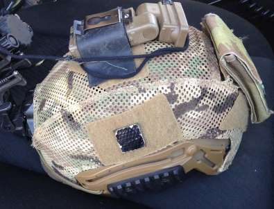 EOG Short System NVG Counter-weight Review