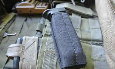Snake Eater Tactical Burro Pistol Mag Pouch Review
