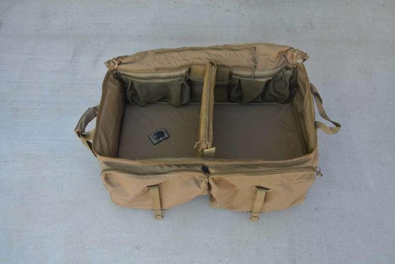 LBT Medium Deployment Bag Review