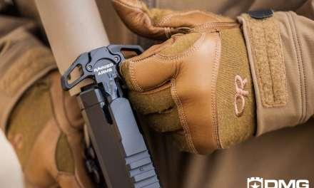Rainier Arms Raptor Charging Handle Review