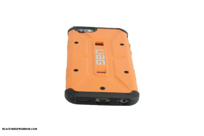 UAG iPhone 6 Case Review