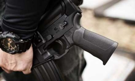 Xtech Tactical – Adjustable Grip Review