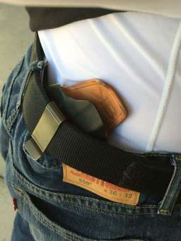 Kilo Bravo Omega Holster Review