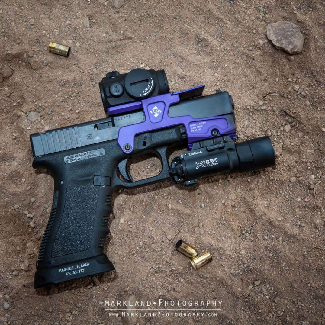 ALG Defense GLOCK