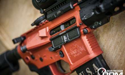 San Tan Tactical Burnt Orange