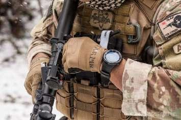 Mega Arms Charging Handle