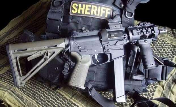 DDLES 9mm Glock Magazine SBR Review