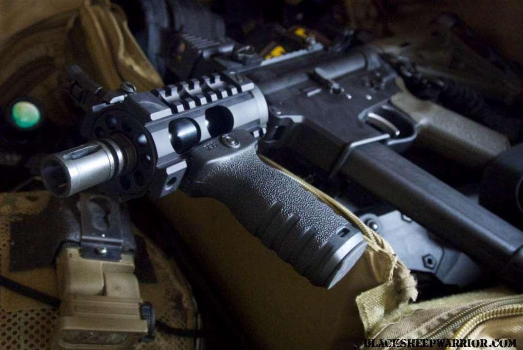 DDLES 9mm SBR Review 11