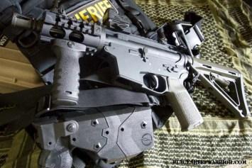 DDLES 9mm SBR Review 7