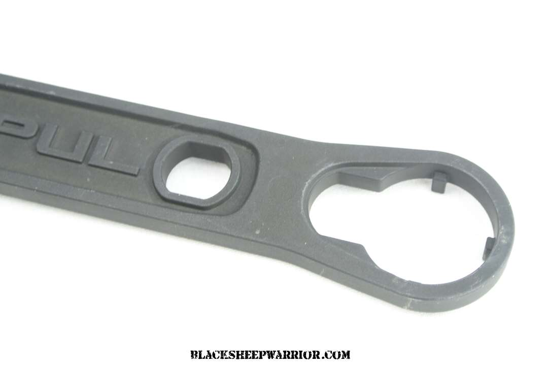 Magpul Armorer Wrench Review 3