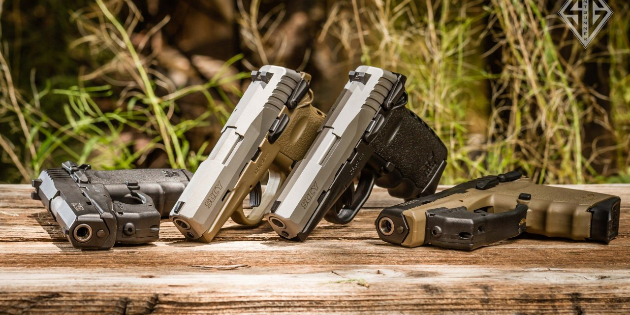 SCCY CPX-1 9mm Photo Review – Stuntgunner Photography