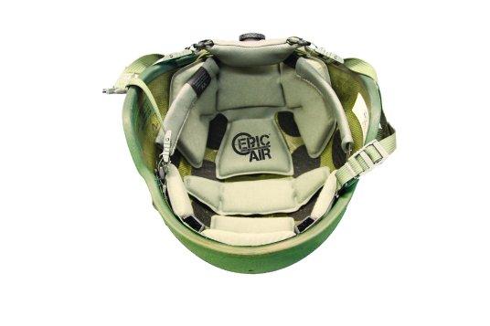 Team Wendy Epic Air Helmet liner