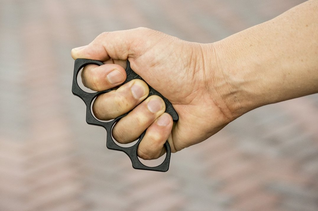 Alpha Innovations Jaw jacker Knuckle Review