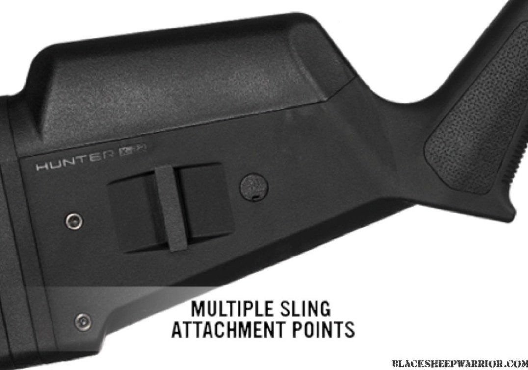 Magpul Hunter X22 Review