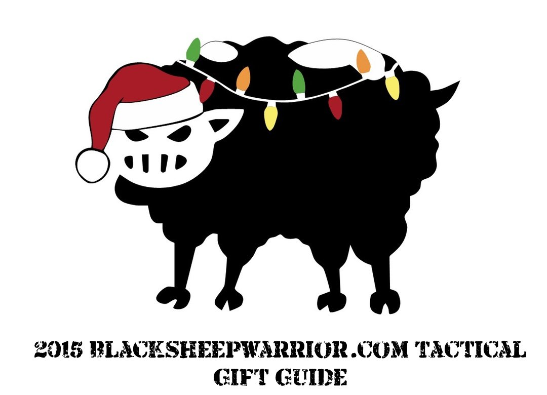 Tactical Christmas Gift Guide