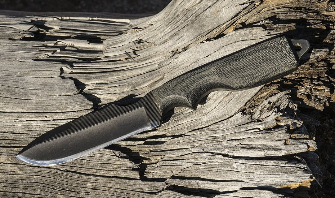 Anza Knives SWAT-M Review