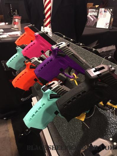 Sccy Handguns