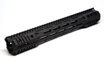"""Parallax Tactical Gen 3 15"""" FFSSR Product Overview"""