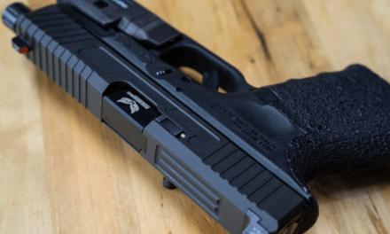 S3F Solutions Match Grade Glock Barrel – Fathom Arms