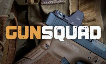 GUN SQUAD APP …….Instagram for the Tactically Minded?